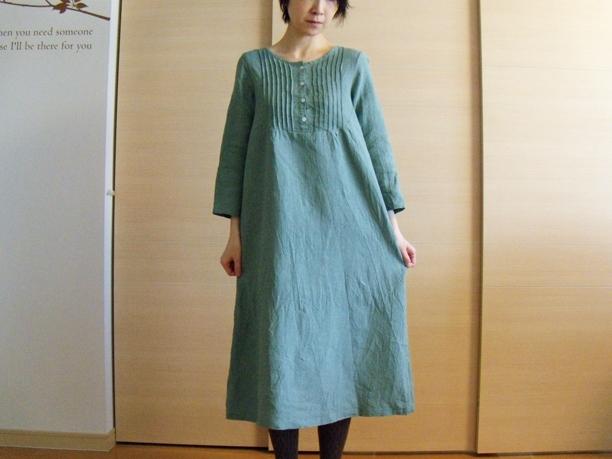 【必見】ミニマムさん・長身さんのワンピースの着こなし方【身長別】のサムネイル画像
