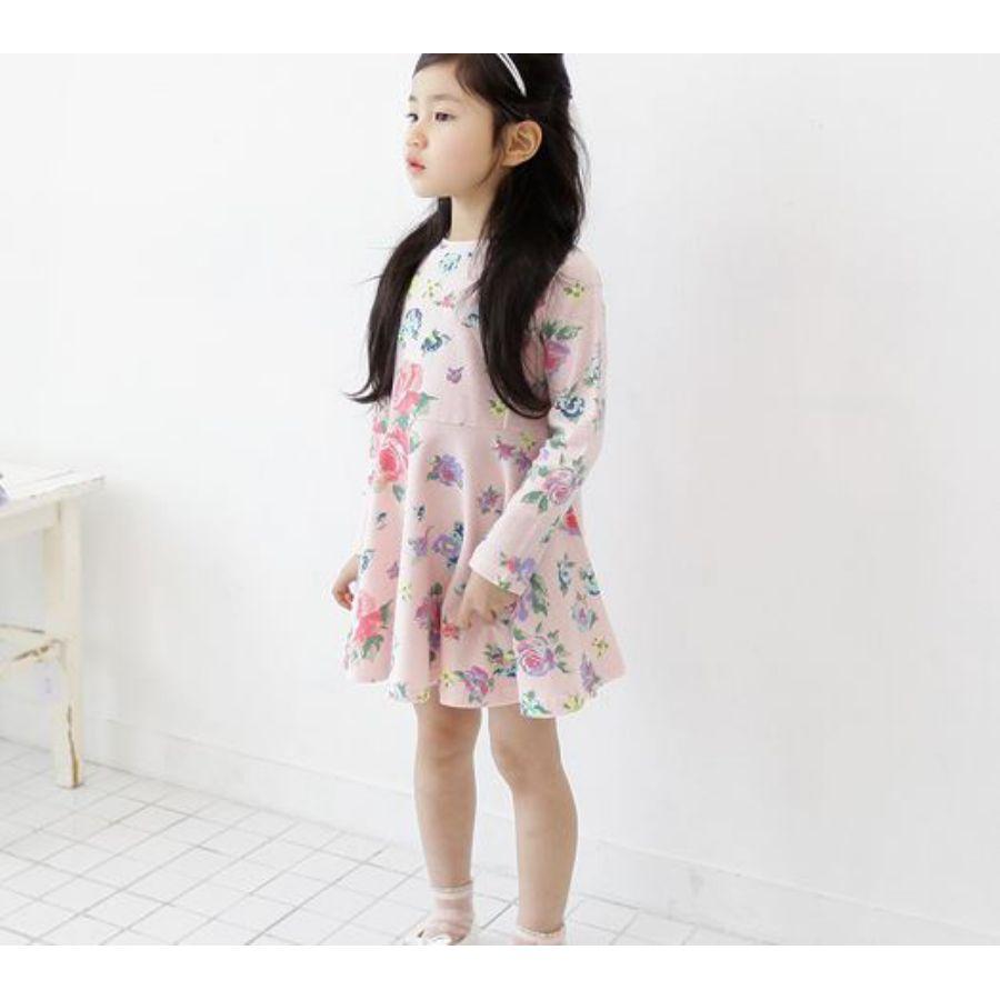 【画像アリ】ワンピースを着ている女の子はとってもかわいい!のサムネイル画像