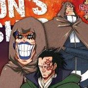 【総合】漫画「ワンピース」に出てくる「革命軍」とは!?【まとめ】のサムネイル画像