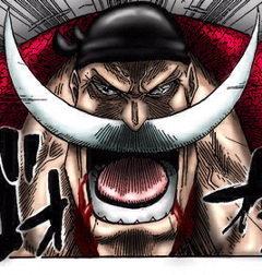 【英雄】漫画「ワンピース」の四皇「白ひげ」を徹底分析してみた!のサムネイル画像