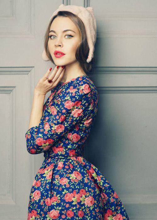 今ワンピースがアツい!これであなたも、洋服が大好きになる!のサムネイル画像