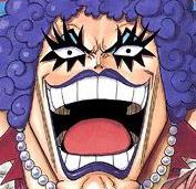 漫画「ワンピース」キャラ!「イワンコフ」について総まとめ★のサムネイル画像