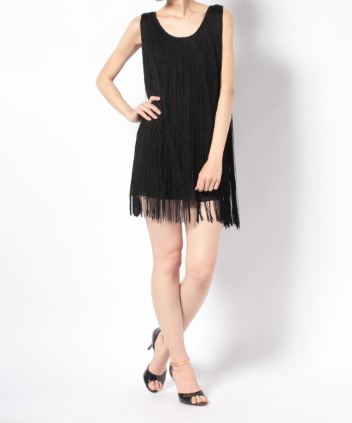 【注目】この秋にまず買うべき洋服は!?流行りのワンピース特集!のサムネイル画像