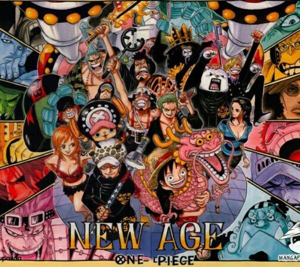 【ワンピース】麦わら海賊団、悲しすぎる秘められたストーリー!のサムネイル画像