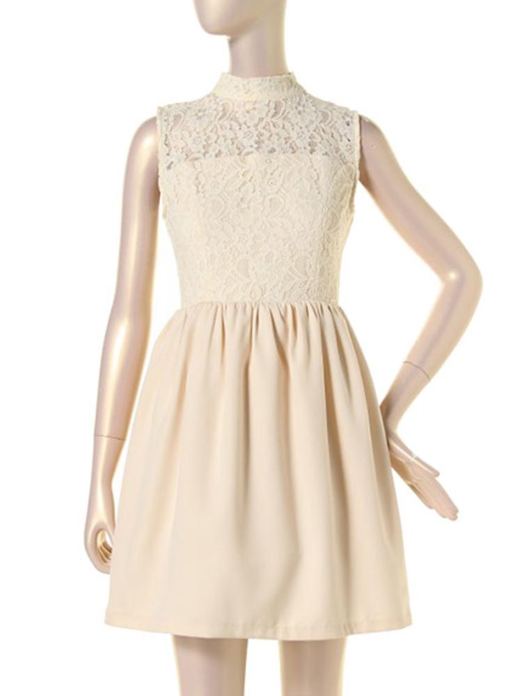 結婚式やパーティに着て行ける上品なワンピースを紹介しますのサムネイル画像