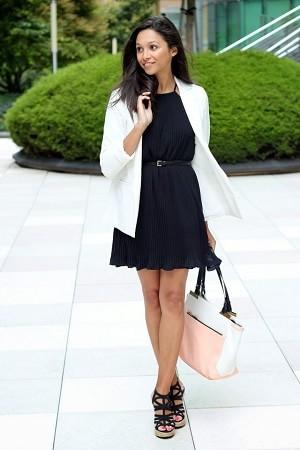 女性らしく可愛いワンピースを紹介します!お出かけに最適♡のサムネイル画像