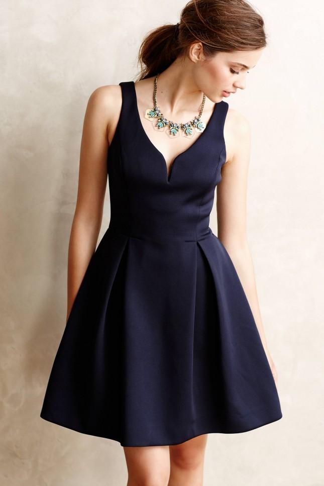 パーティーにお呼ばれした時に選びたいステキなワンピースドレス☆のサムネイル画像