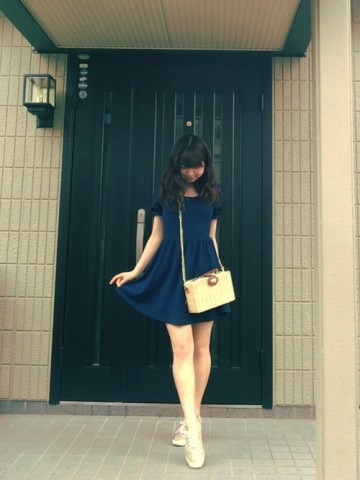 【シーン別】大人の女性らしい上品なワンピースがおしゃれ♡のサムネイル画像
