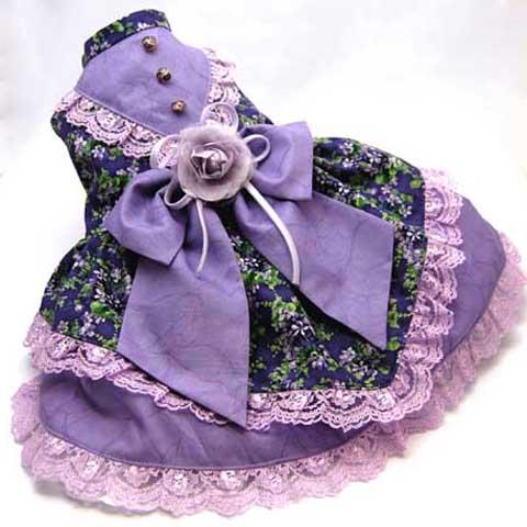 可愛い紫ワンピースから、セクシーな紫のワンピースまで画像集のサムネイル画像